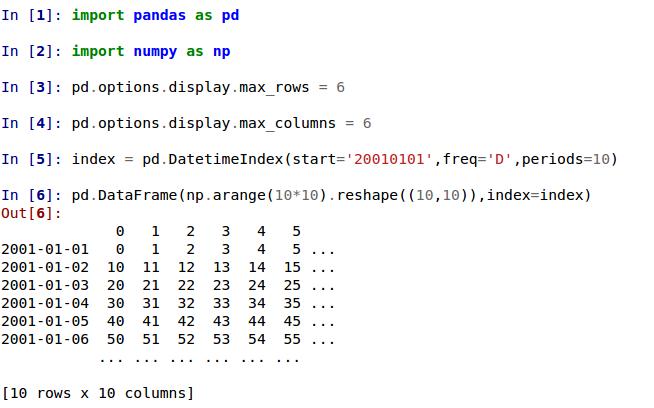 What's New — pandas 0 17 1 documentation