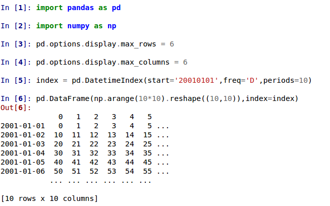 What's New — pandas 0.18.1 documentation